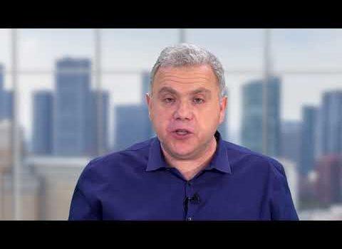 Новости недвижимости с Алексом Мошковичем. Выпуск 14.