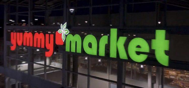 Yummy Market — наш партнёр
