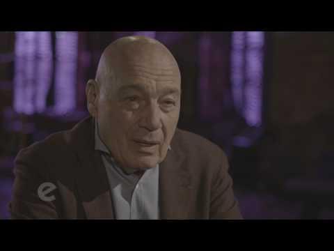 Владимир Познер. Отрывок из эксклюзивного интервью.