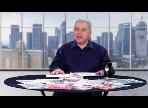 Новости недвижимости с Алексом Мошковичем. Выпуск 25.