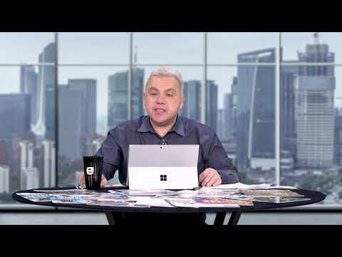 Новости недвижимости с Алексом Мошковичем. Выпуск 26.