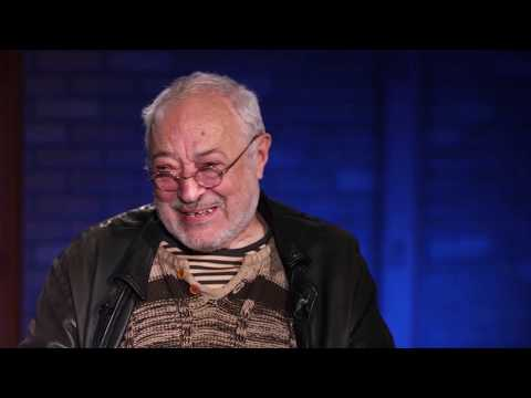 Бахыт Кенжеев в программе «Час интервью»
