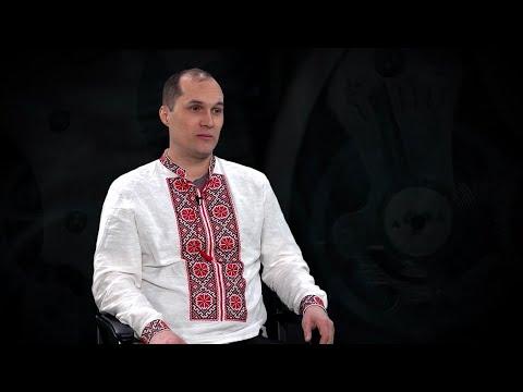 Юрий Бутусов в программе «Час интервью». Часть 1.
