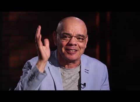 Константин Райкин в программе «Час интервью».