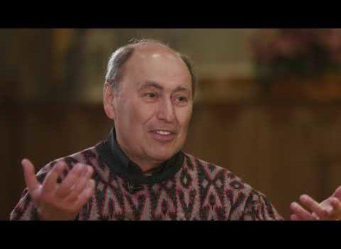 Михаил Копельман в программе «Час интервью»