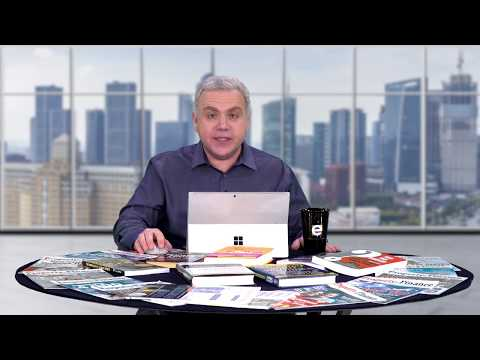 Новости недвижимости с Алексом Мошковичем. Выпуск 29.