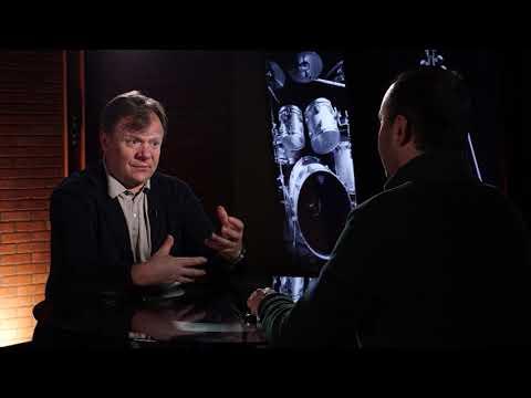 "Анонс ""Я расскажу вам"", Игорь Бутман, эфир 31 августа, канал RTVi"