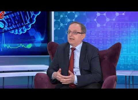 Анонс «Будьте здоровы», эфир 7 сентября, канал RTVi