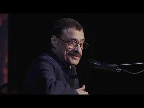 Михаил Кочетков. Вечер Авторской Песни в Торонто. Часть 1.