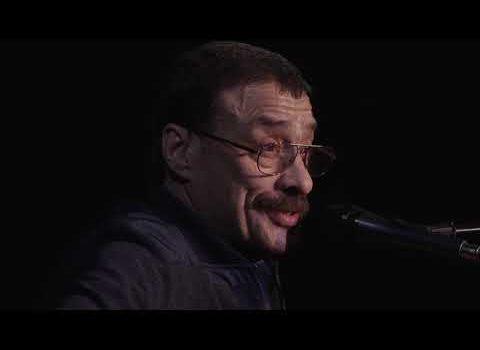 Михаил Кочетков. Вечер Авторской Песни в Торонто. Часть 2.