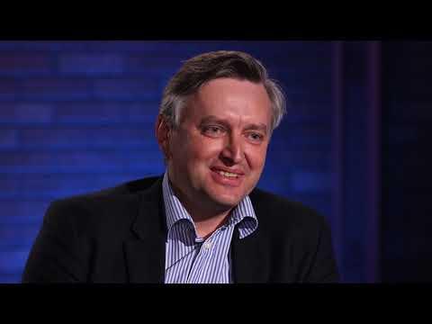 Сергей Лозница в программе «Час интервью»
