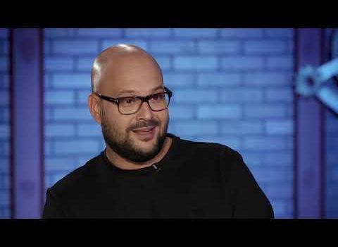Анонс «Час интервью», Никита Непряхин, часть 1, 2 ноября, 2019, канал RTVi