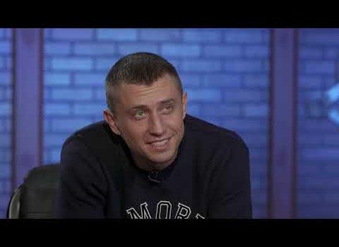 Павел Прилучный в программе «Час интервью»