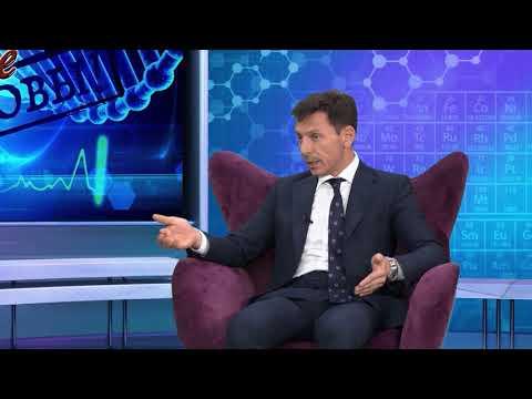 Будьте здоровы, Дима Розен, 2, эфир 30 ноября, 2019 канал RTVi