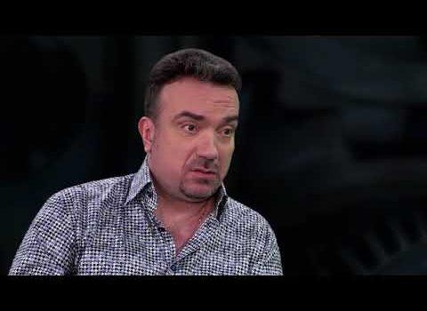 Час интервью, Сергей Жилин, эфир 30 ноября, 2019, RTVi