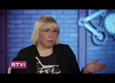 «Час интервью» Сусанна Альперина, 23 ноября, 2019, RTVi