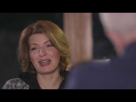 Анонс «Час интервью», Полина Осетинская, эфир 14 декабря, 2019, RTVi
