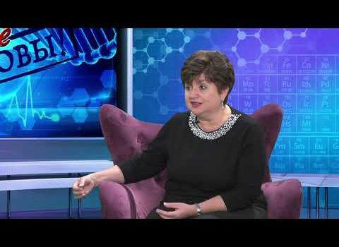 Анонс «Будьте здоровы» Галина Портная, часть 1, 1 февраля, 2020, канал RTVi