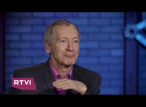Анонс «Час интервью», Николай Терентьев, 11 января, 2020, канал RTVi