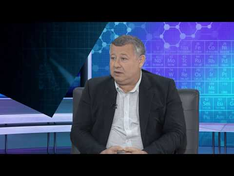 Анонс «Будьте здоровы», Николай Вольфсон, часть 1, 29 февраля, RTVi