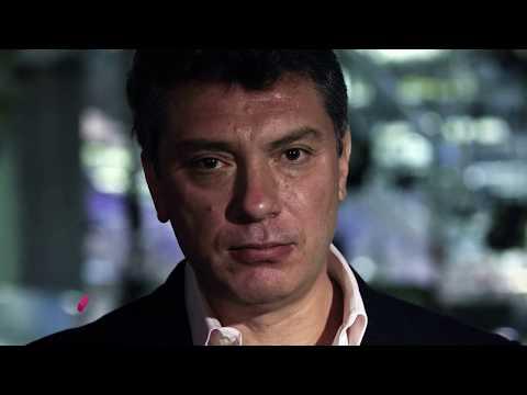 Анонс «Час интервью». Памяти Бориса Немцова., 29 февраля, 2020, RTVi