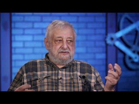 Леонид Бердичевский в программе «Час интервью». Часть 2.