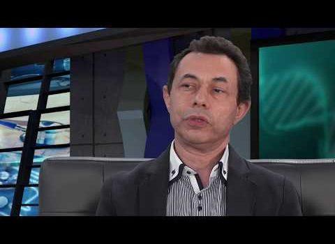 Анонс «Будьте здоровы», Игорь Вильдерман, част 3, 21 марта, 2020, RTVi