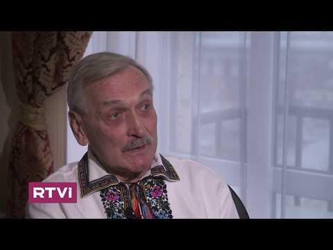 Анонс «Час интервью», Владимир Талашко, часть 1, 28 марта, 2020, RTVi