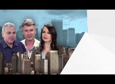 Анонс «Секреты недвижимости», эпизод 56, 21 марта, 2020, канал RTVi