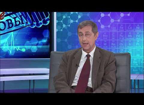 Будьте здоровы, Валерий Белянин, часть 3, 2 мая, 2020, RTVi