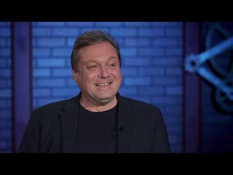 Сергей Куприянов в программе «Час интервью»