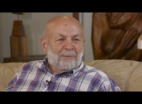 Армен Сарвазян в программе «Час интервью». Часть 1