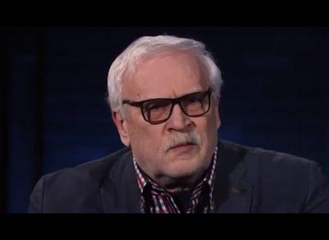 Борис Невзоров в программе «Час интервью»