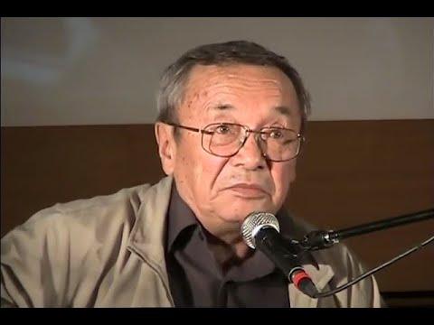 Юлий Ким в программе «Час интервью». Часть 2