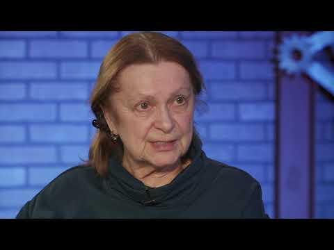 Лидия Бойко в программе «Час интервью»