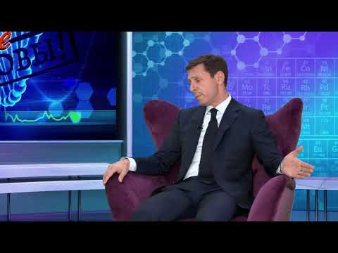 Анонс «Будьте здоровы», Дима Розен, часть 1, 4 июля, 2020, канал RTVi