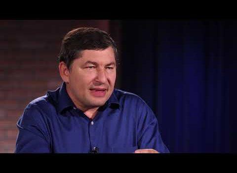 Анонс «Я расскажу Вам», Стефан Машкевич, 4 июля, 2020, канал RTVi