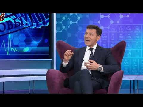 Будьте здоровы, Дима Розен, часть 2, 11 июля, 2020, канал RTVi
