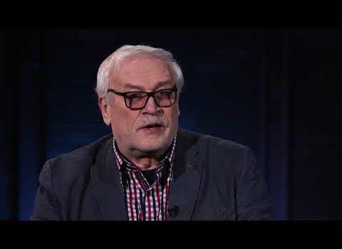 Час интервью, Актер Борис Невзоров, 1 августа, 2020, RTVi