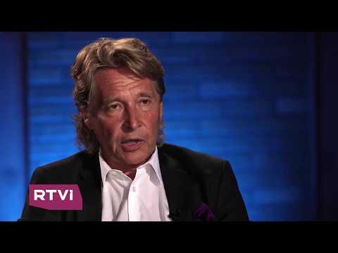 Час интервью, Валерий Бочков, часть 1, 11 июля 2020, канал RTVi