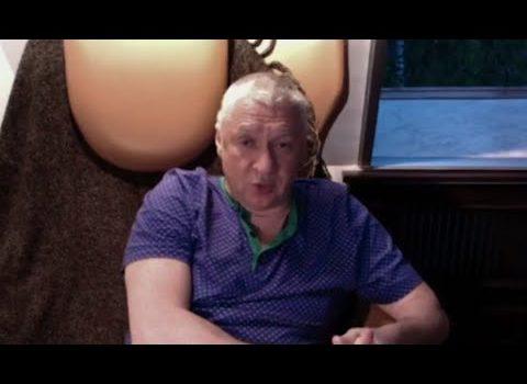 """Дмитрий Липскеров в программе """"Час интервью"""". Часть 1"""