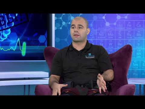 Будьте Здоровы, Этан Анненберг, эфир 15 августа в 9:30 утра на канале RTVi