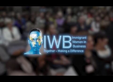 Immigrant Women in Business Association Promo Video by ECG Production.