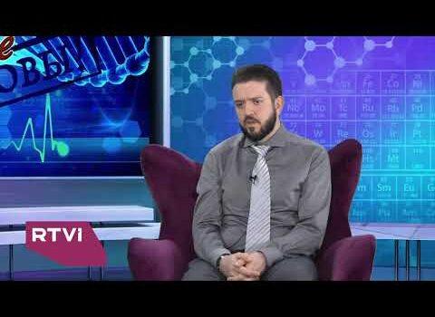 Валентин Воинов, Будьте здоровы, 10-го октября, 2020, RTVi