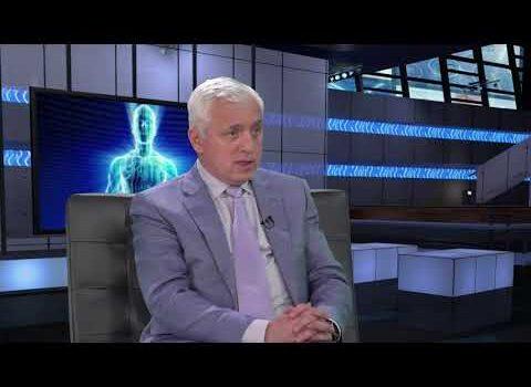 Будьте здоровы, Игорь Вильдерман, часть 3, 14 ноября, 2020, RTVi