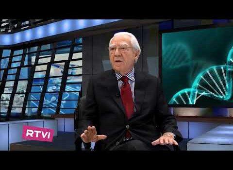 Будьте здоровы, Валерий Пружанский, часть 1, 21 ноября, 2020, RTVi