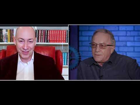 """Дмитрий Гордон в программе """"Час интервью"""""""
