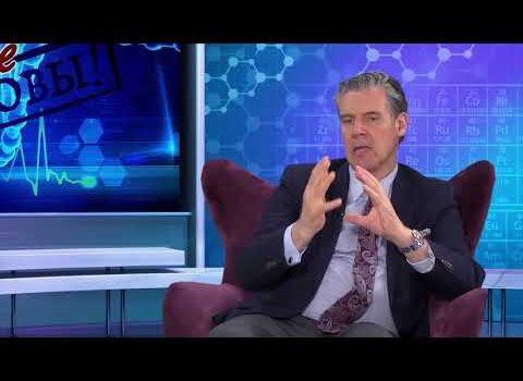 Майк Флемингс, нейрохирург, часть 2, 2 февраля, 2021, RTVi
