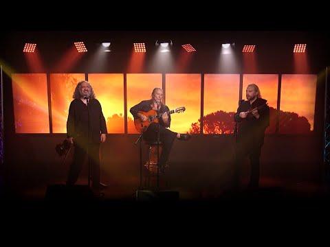 Я расскажу Вам, группа 'Трио Лойко' эфир 3 апреля, 2021, RTVi