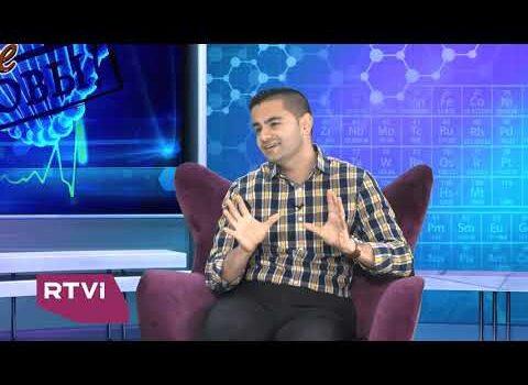 """Стивен Орлов, в программе """"Будьте здоровы"""", часть 1, 1 мая, 2021, канал RTVi"""